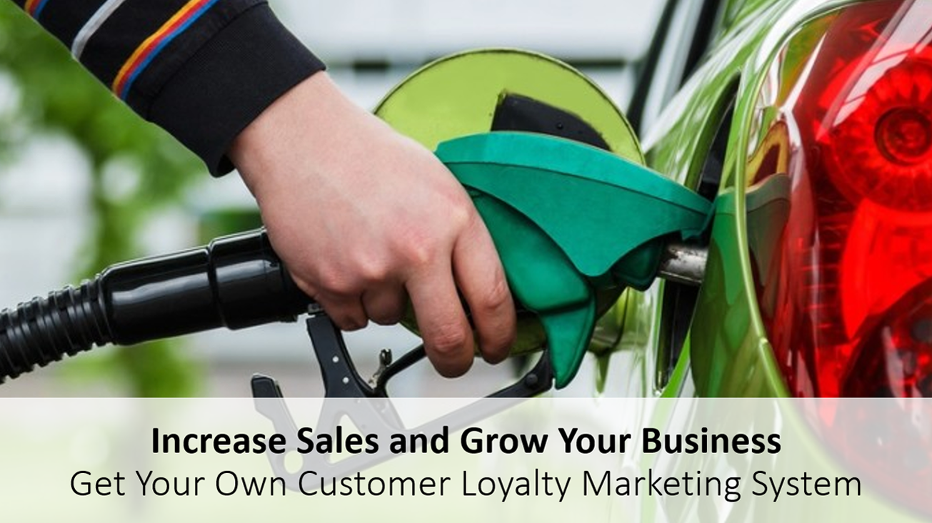 Increase Sales and Grow Your Business